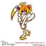 堕天使-プラネ