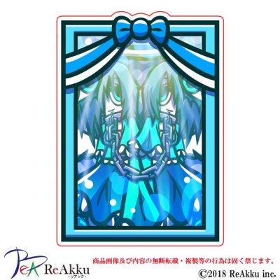 画像1: ふたごてんし(遺影ver)-プラネ