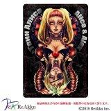 2つのアリス-NANAICHI