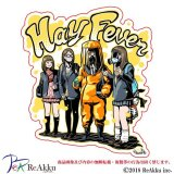 hayfever-てりィ