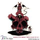 悪魔と髑髏-GODTAIL