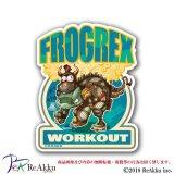 FROGREX-GONZOU