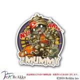 MUMMY TSUMIRE-GONZOU