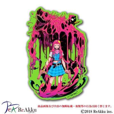 画像1: pinkpaint-GODTAIL