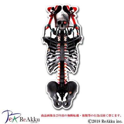 画像1: シーエ骨型06-Deino