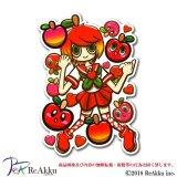 セーラ服リンゴちゃん-プラネ
