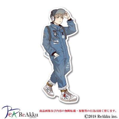 画像1: 青信号男子-ヤマグチハル