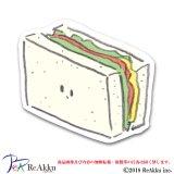 サンドウィッチ-みぞぐちともや