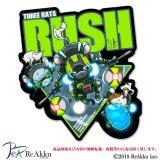 THREE RATS RUSH !-GONZOU