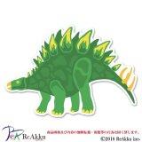 ステゴサウルス-A-keeta