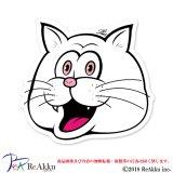 白猫-ZIMMA