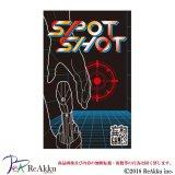 SPOT SHOT-妄想ゲームズ☆
