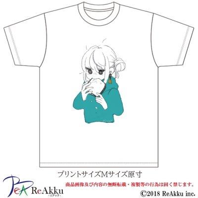 画像1: 【Tシャツ】食パン-飯田愛