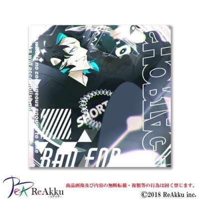 画像1: BAD ENd SHORTAGE-NAREU.