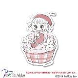 cherry cupcake-うび