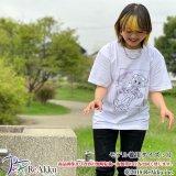 【Tシャツ】nemu-うび(画像をクリックで販売ページ)