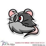 マウスB解剖-プラネ