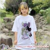 【Tシャツ】吸血鬼-シウ(画像をクリックで販売ページ)