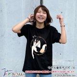 【Tシャツ】メギツネ-じゅんた(画像をクリックで販売ページ)