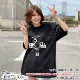 【Tシャツ】天使[黒]-nogi(画像をクリックで販売ページ)