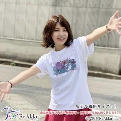 画像1: 【Tシャツ】人魚-シウ(画像をクリックで販売ページ)