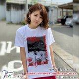 【Tシャツ】BAD ENd DED-NAREU.(画像をクリックで販売ページ)