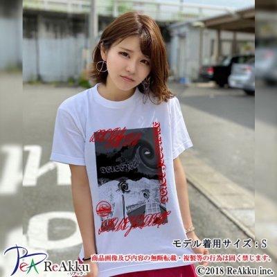 画像1: 【Tシャツ】BAD ENd DED-NAREU.(画像をクリックで販売ページ)