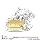 ホットケーキ-うび