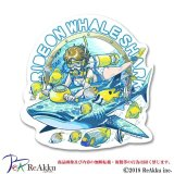 TR15_RIDE ON WHALE SHARK-てりィ