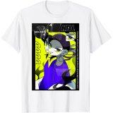 【Tシャツ】HELL EYE-NAREU.(画像をクリックで販売ページ)
