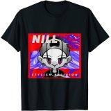 【Tシャツ】STYLISH RELIGION 釈迦NILL-NAREU.(画像をクリックで販売ページ)