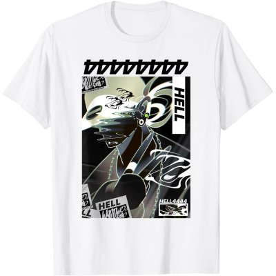 画像1: 【Tシャツ】4444HELL ANOTHER-NAREU.(画像をクリックで販売ページ)