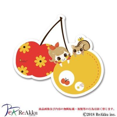 画像1: さくらんぼ-poohlia