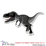 ダスプレトサウルス-keeta