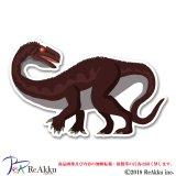 プラテオサウルス-keeta